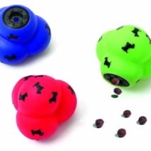 Balles pour chien