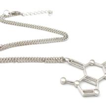 Collier molécule