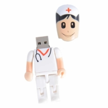 infirmiere USB