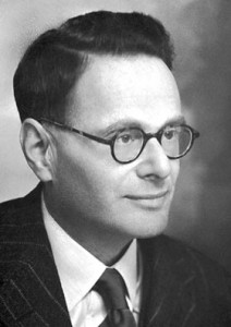 Hans Krebs et la découverte du cycle de Krebs