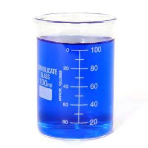 Bécher de laboratoire, indispensable verrerie de chimie !